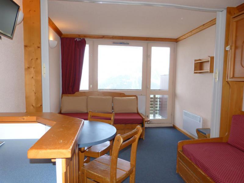 Holiday in mountain resort Logement 1 pièces 4 personnes (PAIM-A2L144) - La Résidence Aime 2000 - le Zodiac - La Plagne