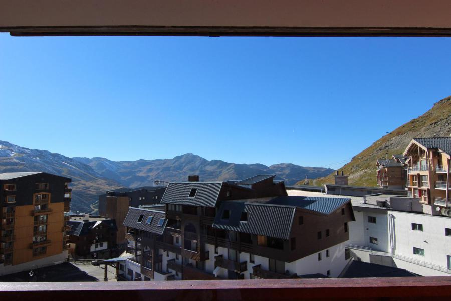 Vacances en montagne Studio 3 personnes (508) - La Résidence Altineige - Val Thorens