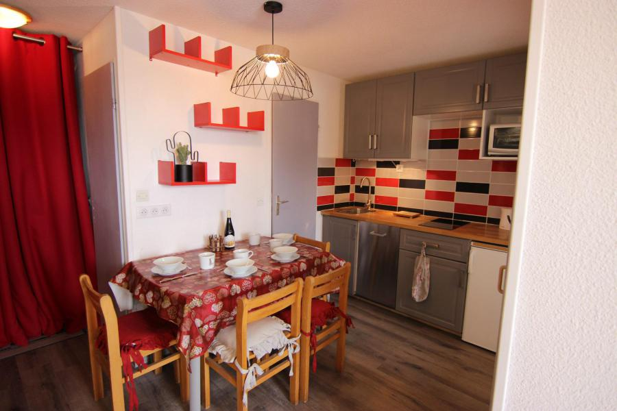 Vacances en montagne Appartement 2 pièces 4 personnes (609) - La Résidence Altineige - Val Thorens - Logement