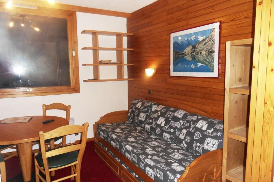 Holiday in mountain resort Studio 4 people (43) - La Résidence Améthyste - La Plagne