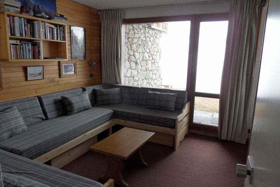 Wakacje w górach Apartament 2 pokojowy 6 osób (01) - La Résidence Améthyste - La Plagne - Łóżkami piętrowymi