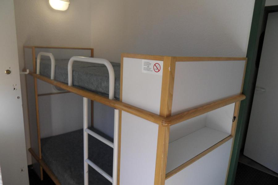 Holiday in mountain resort Studio cabin 4 people (317) - La Résidence Andromède - La Plagne
