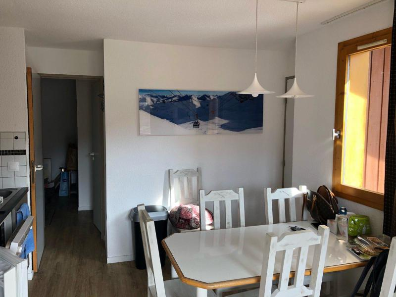 Holiday in mountain resort 3 room apartment 6 people (422) - La Résidence Andromède - La Plagne