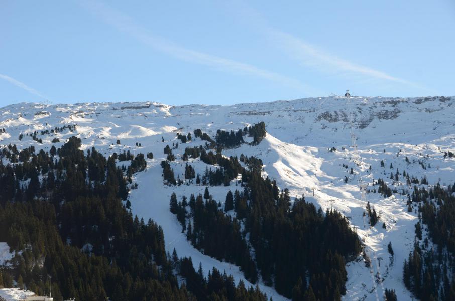 Vacances en montagne Appartement 2 pièces 6 personnes (201) - La Résidence Andromède - Flaine