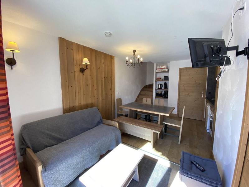 Wakacje w górach Apartament 4 pokojowy 7 osób (313) - La Résidence Antarès - Risoul