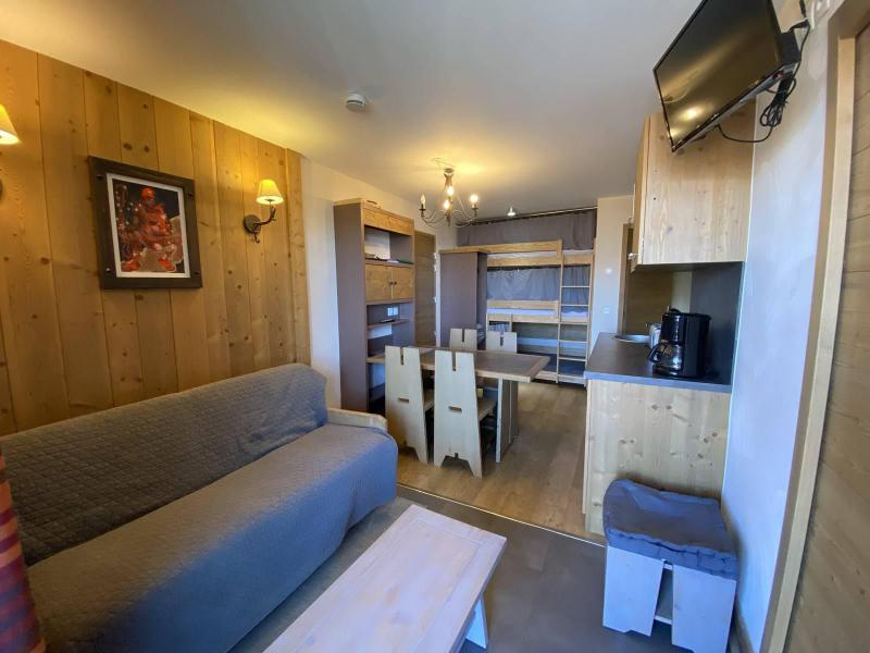 Wakacje w górach Apartament 2 pokojowy z alkową 5 osób (314) - La Résidence Antarès - Risoul