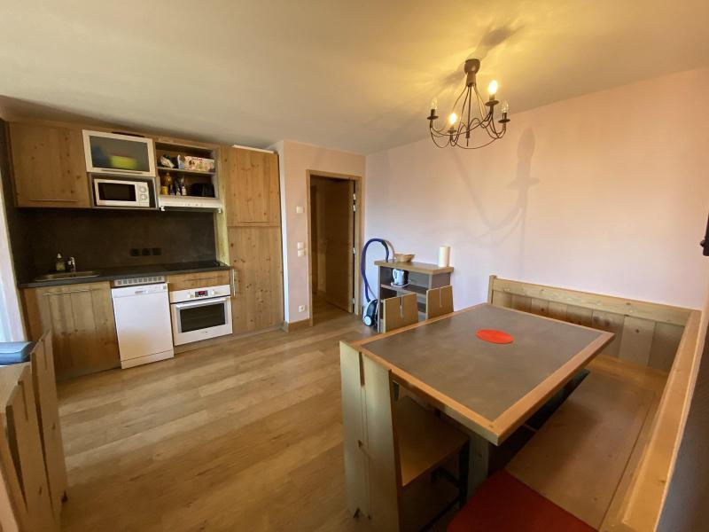 Wakacje w górach Apartament 4 pokojowy 8 osób (311) - La Résidence Antarès - Risoul - Zakwaterowanie