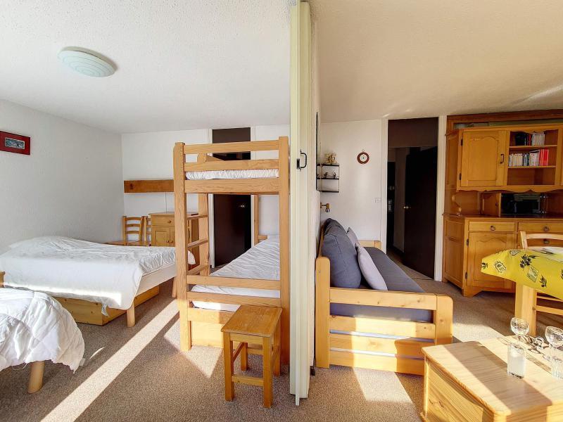 Vacances en montagne Appartement 2 pièces 6 personnes (AV0415) - La Résidence Aravis - Les Menuires