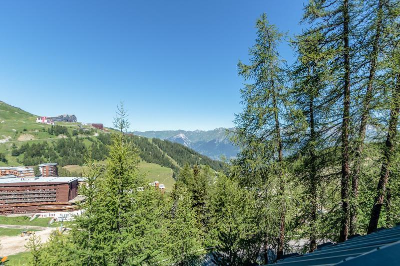 Vacances en montagne Appartement 3 pièces 7 personnes (302) - La Résidence Aspen - La Plagne