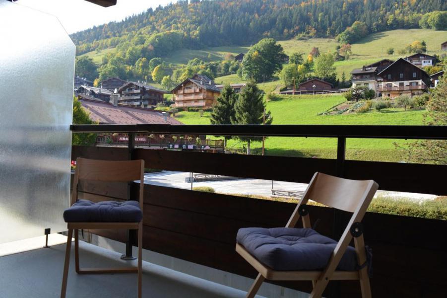 Wakacje w górach Studio z alkową 4 osoby (1B) - La Résidence Bellachat - Le Grand Bornand