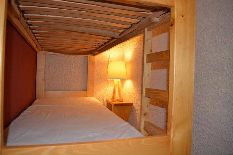Wakacje w górach Studio z alkową 4 osoby (1B) - La Résidence Bellachat - Le Grand Bornand - Łóżkami piętrowymi