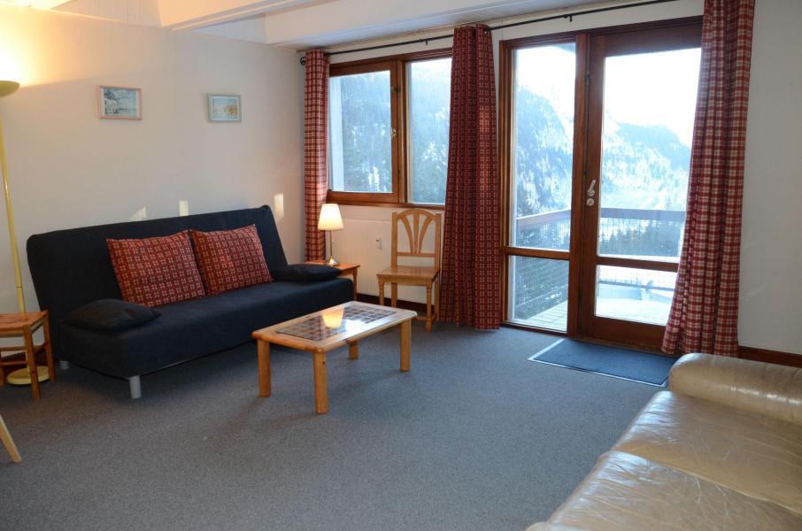 Vacances en montagne Appartement 2 pièces 6 personnes (2) - La Résidence Bételgeuse - Flaine