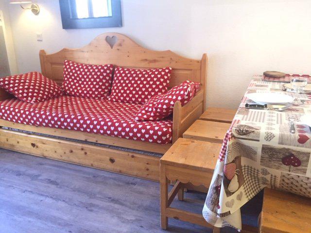 Vacaciones en montaña Apartamento cabina 2 piezas para 6 personas (46) - La Résidence Bételgeuse - Risoul