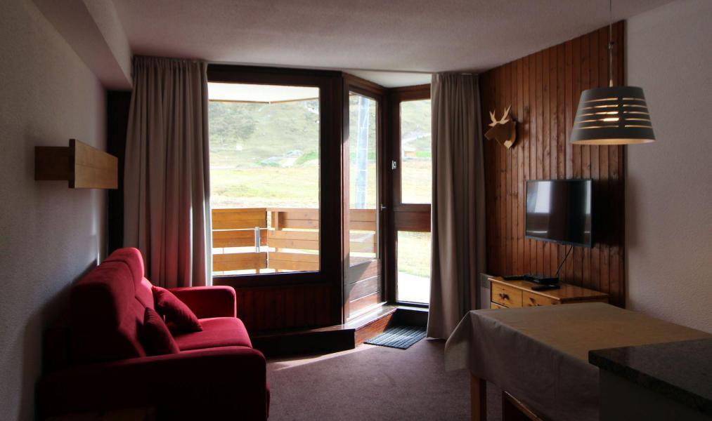 Wakacje w górach Studio z alkową 4 osoby (14CL) - La résidence Borsat - Tignes - Zakwaterowanie