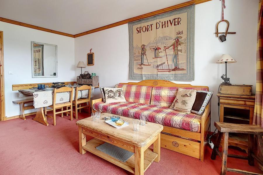 Vacaciones en montaña Apartamento 2 piezas para 6 personas (809) - La Résidence Burons - Les Menuires