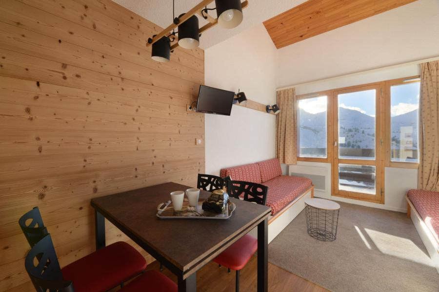 Holiday in mountain resort 2 room apartment 5 people (503) - La Résidence Callisto - La Plagne
