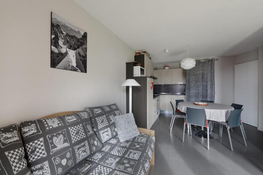Holiday in mountain resort 3 room apartment 6 people (08) - La Résidence Callisto - La Plagne
