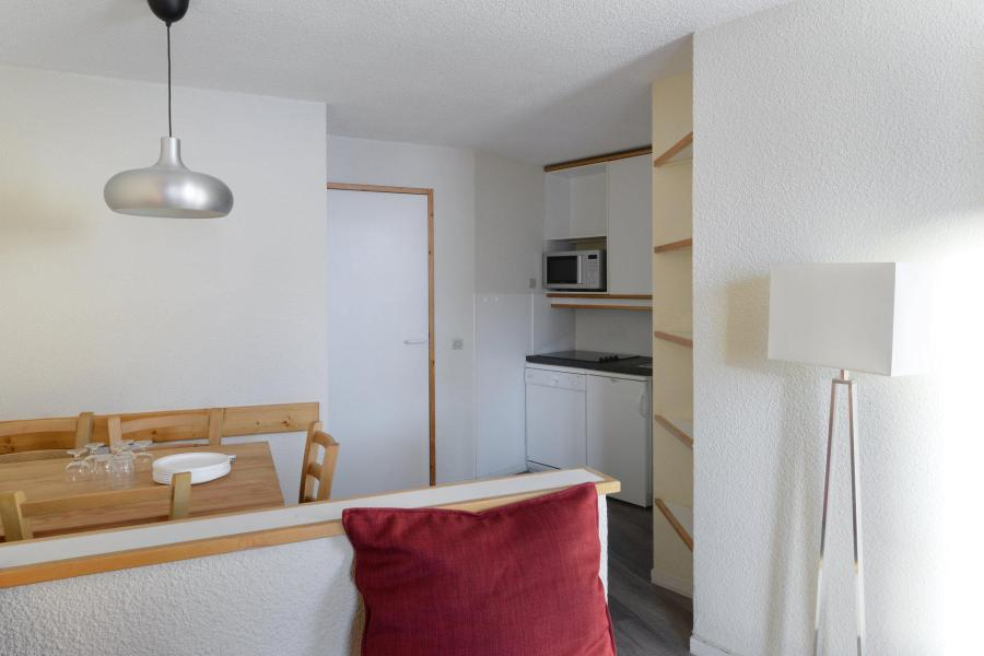 Holiday in mountain resort 2 room apartment 5 people (608) - La Résidence Callisto - La Plagne