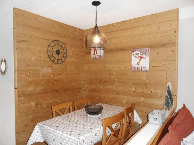 Holiday in mountain resort 2 room apartment 5 people (307) - La Résidence Callisto - La Plagne