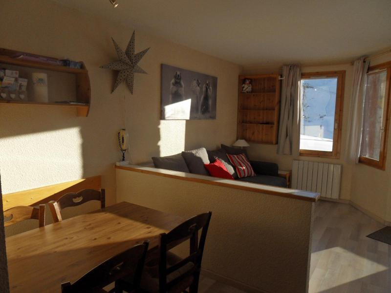 Holiday in mountain resort 2 room apartment 5 people (07) - La Résidence Callisto - La Plagne