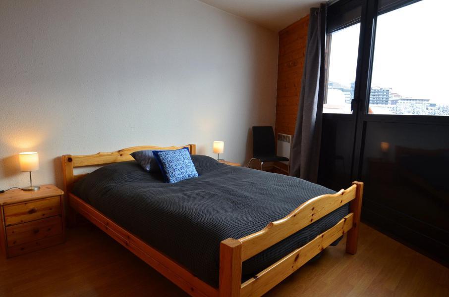 Vacances en montagne Appartement duplex 4 pièces 8 personnes (1518) - La Résidence Caron - Les Menuires - Chambre