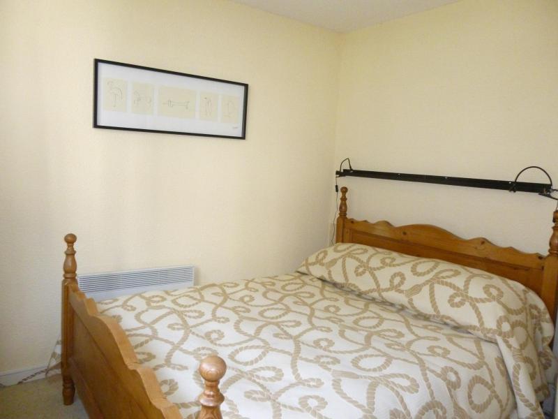 Vacances en montagne Appartement 2 pièces 5 personnes (439) - La Résidence Castor - Flaine - Plan