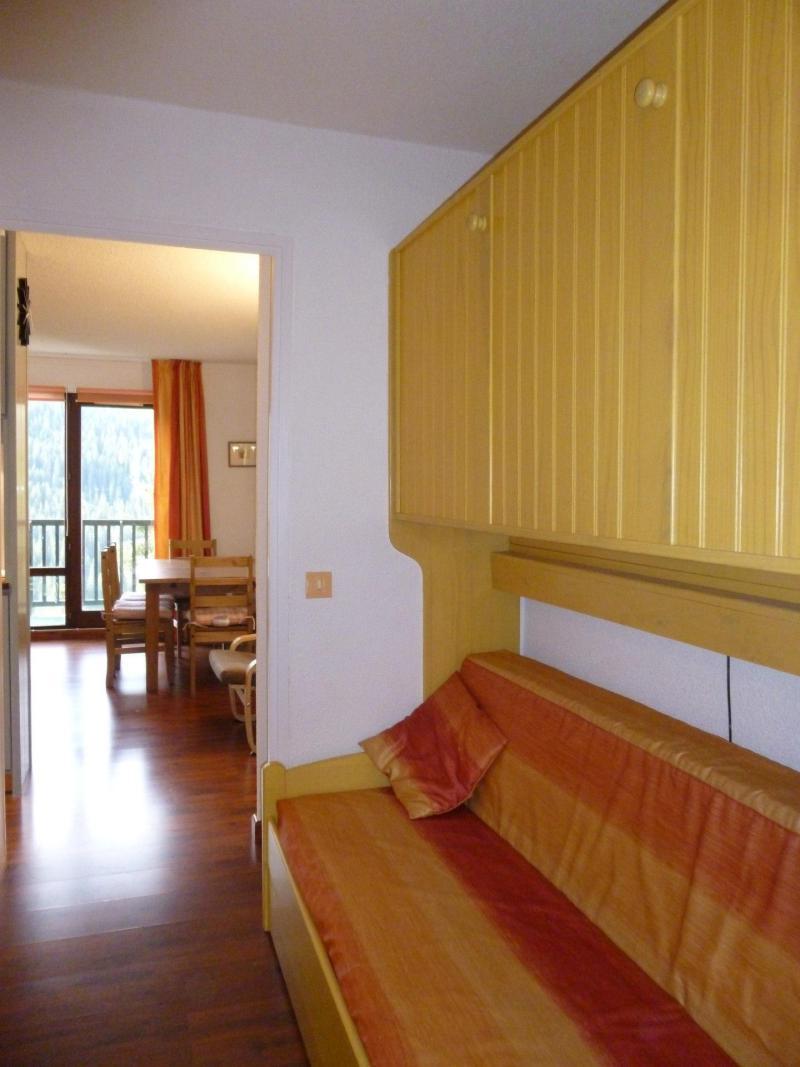 Vacances en montagne Appartement 2 pièces 5 personnes (439) - La Résidence Castor - Flaine - Logement