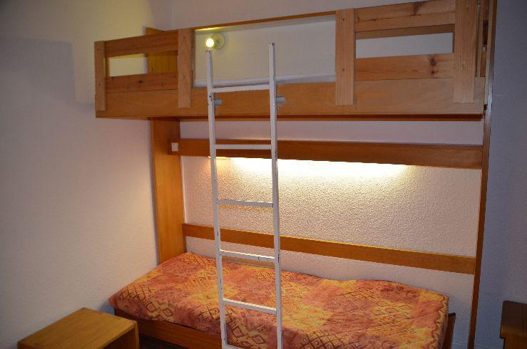 Vacances en montagne Appartement 2 pièces 6 personnes (723) - La Résidence Chavière - Les Menuires