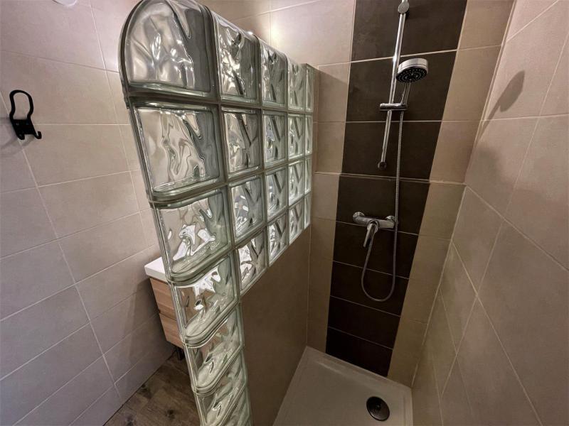Vacances en montagne La Résidence Chavière - Les Menuires