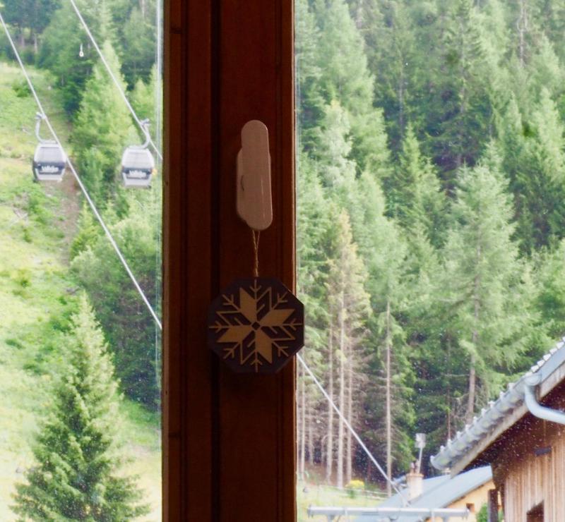 Vacances en montagne Studio cabine 4 personnes (43) - La Résidence Chavière - Valfréjus