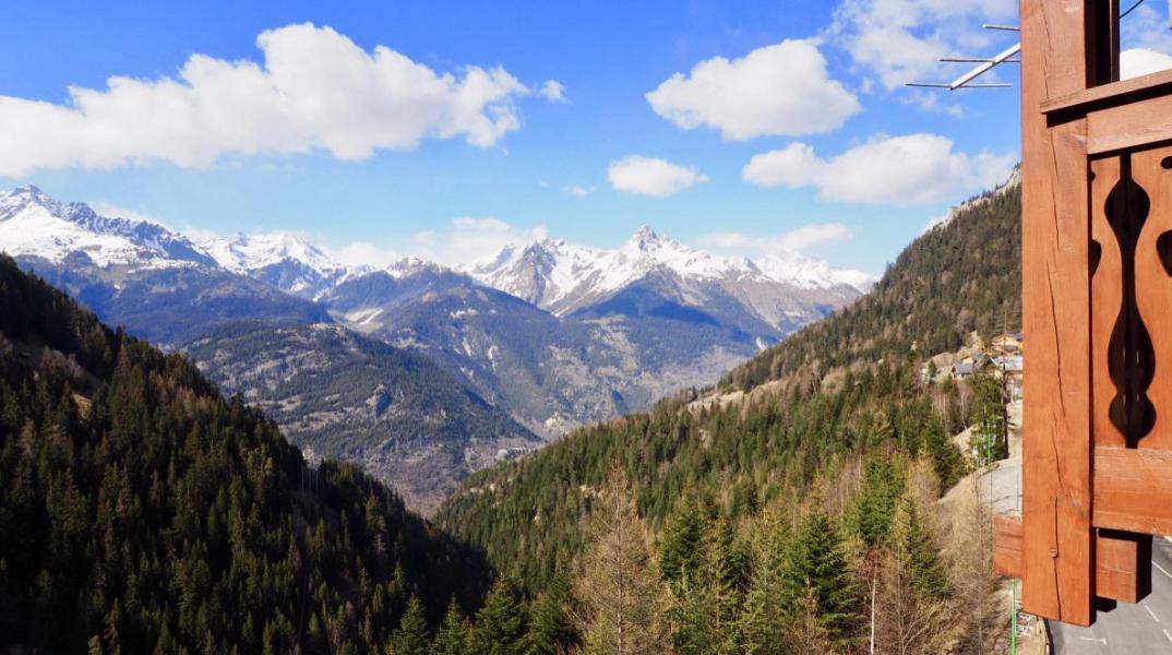 Wakacje w górach Logement 1 pièces 4 personnes (CHAV39) - La Résidence Chavière - Valfréjus
