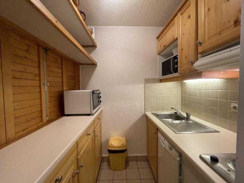 Vacances en montagne Appartement 2 pièces 5 personnes (613) - La Résidence Chavière - Les Menuires