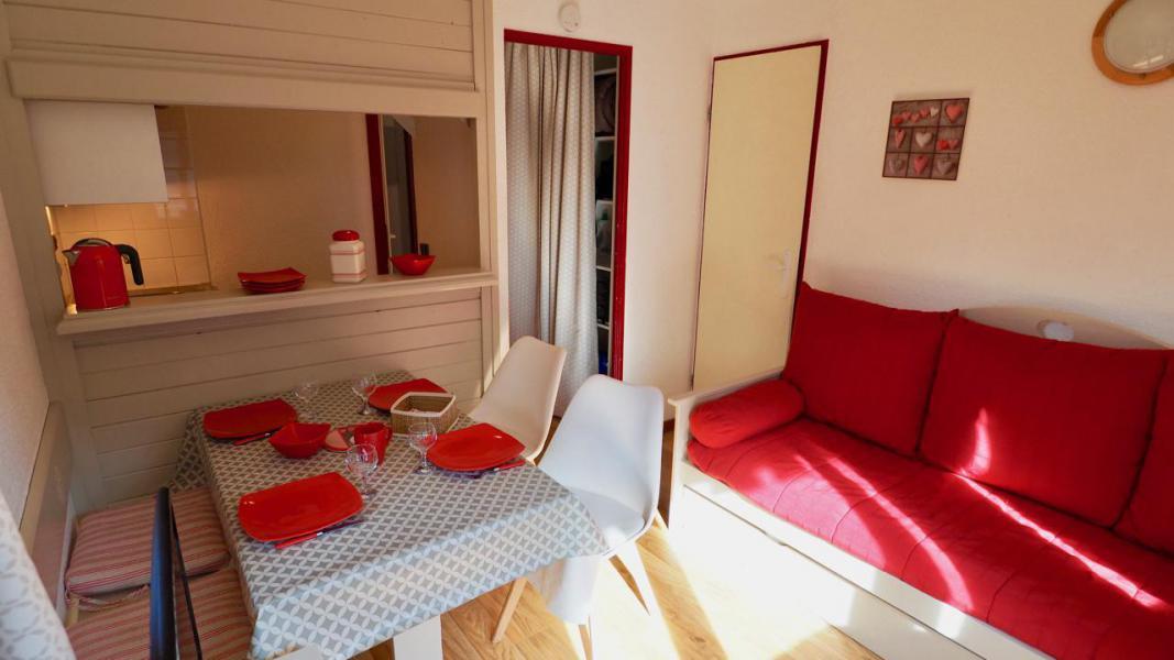 Vacaciones en montaña Apartamento 2 piezas para 4 personas (22) - La Résidence Chavière - Valfréjus - Alojamiento