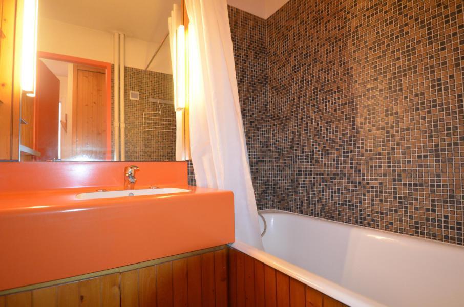Vacances en montagne Appartement 2 pièces 4 personnes (223) - La Résidence Chavière - Les Menuires - Salle de bains
