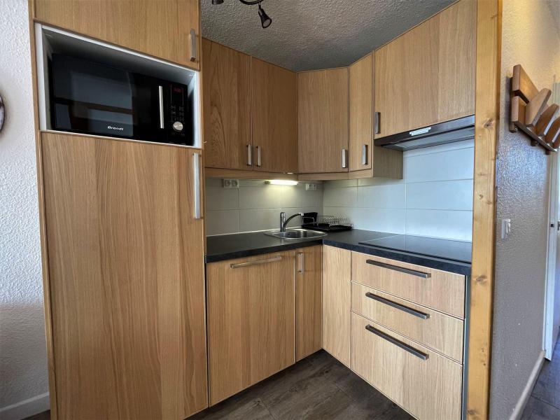 Vacances en montagne Appartement 2 pièces 5 personnes (413) - La Résidence Chavière - Les Menuires - Logement