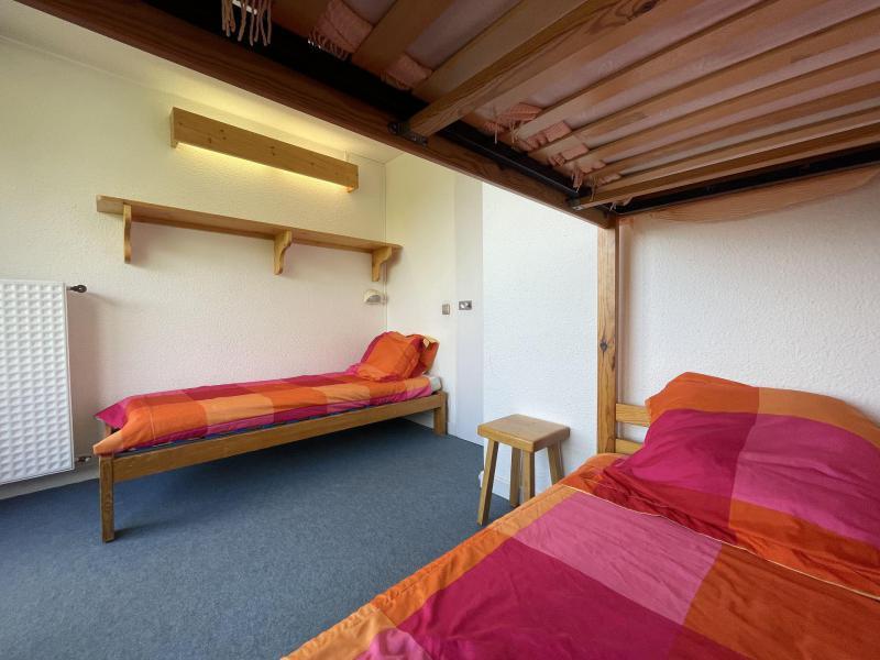 Vacances en montagne Appartement 2 pièces 5 personnes (613) - La Résidence Chavière - Les Menuires - Logement