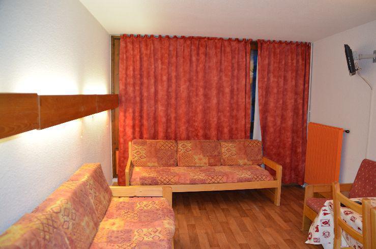 Vacances en montagne Appartement 2 pièces 6 personnes (723) - La Résidence Chavière - Les Menuires - Logement