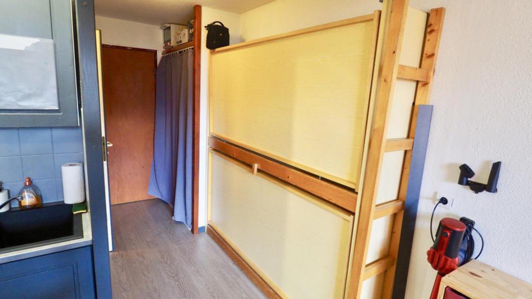 Vacances en montagne Studio coin montagne 4 personnes (39) - La Résidence Chavière - Valfréjus - Logement