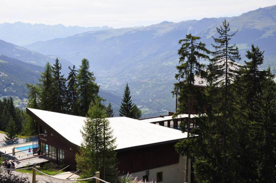 Vakantie in de bergen La Résidence du Ruitor - Les Arcs