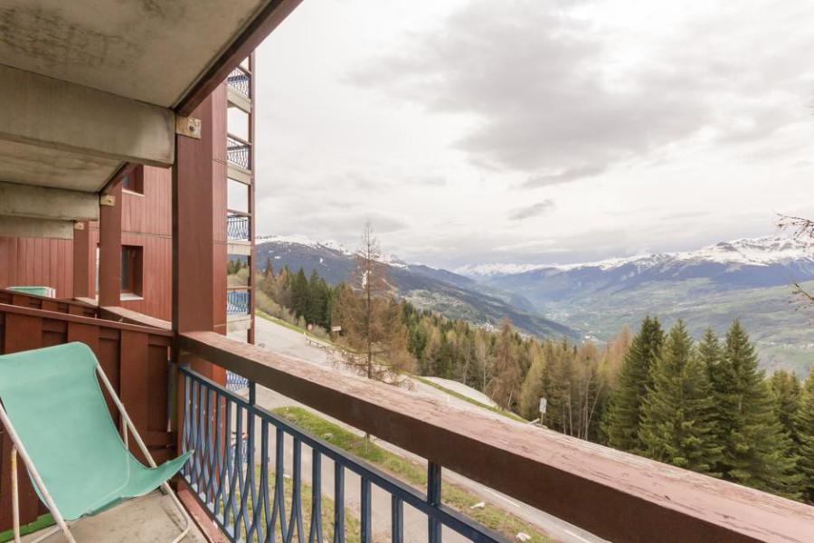 Vakantie in de bergen Appartement 2 kamers 5 personen (311) - La Résidence du Ruitor - Les Arcs