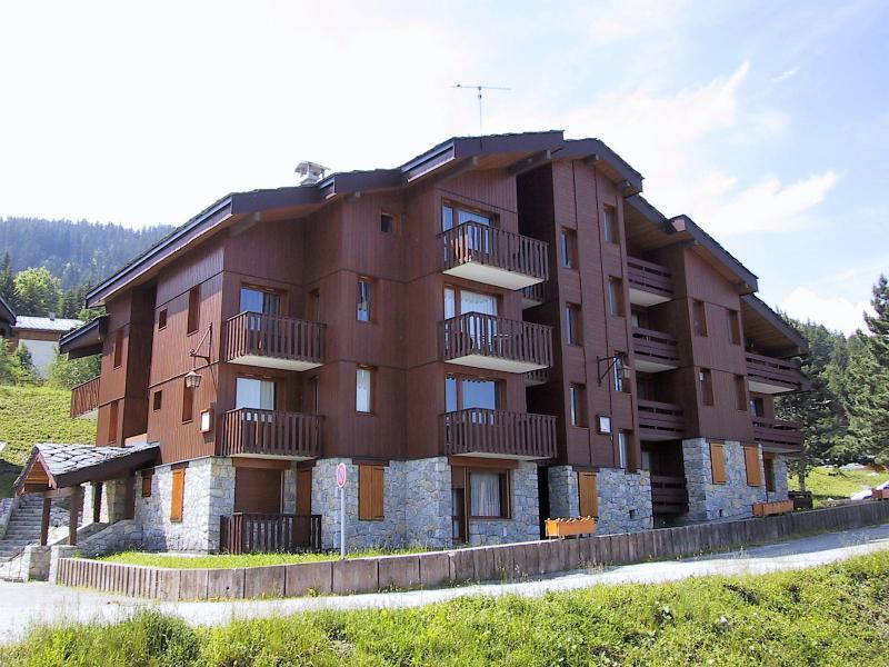 Vacances en montagne Appartement 2 pièces 4 personnes (007) - La Résidence Equerre - Montchavin La Plagne