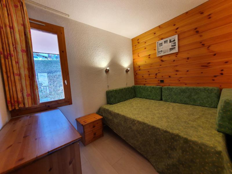 Vacaciones en montaña Apartamento 2 piezas para 4 personas (009) - La Résidence Equerre - Montchavin La Plagne