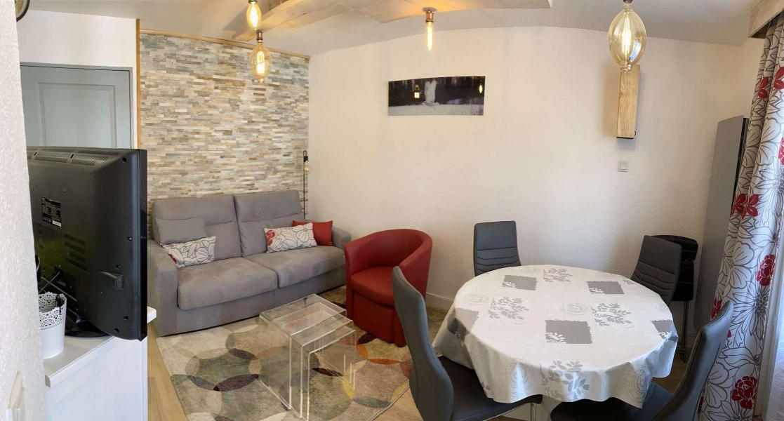 Wakacje w górach Apartament 2 pokojowy 6 osób (295) - La Résidence Eyssina - Vars