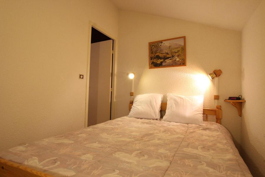 Holiday in mountain resort 4 room duplex apartment 6 people (A43) - La Résidence Ferme d'Augustin - Montgenèvre - Cabin