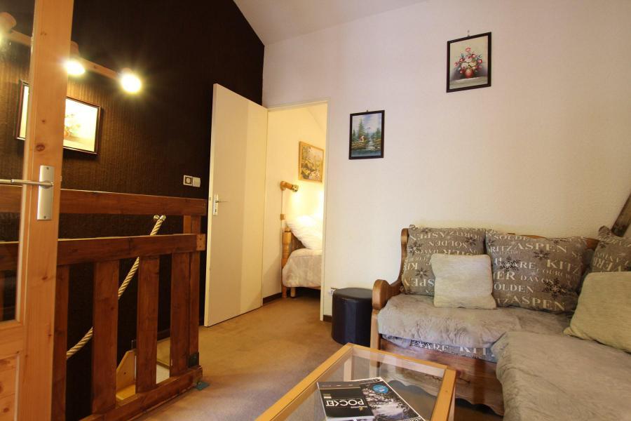 Holiday in mountain resort 4 room duplex apartment 6 people (A43) - La Résidence Ferme d'Augustin - Montgenèvre - Mezzanine