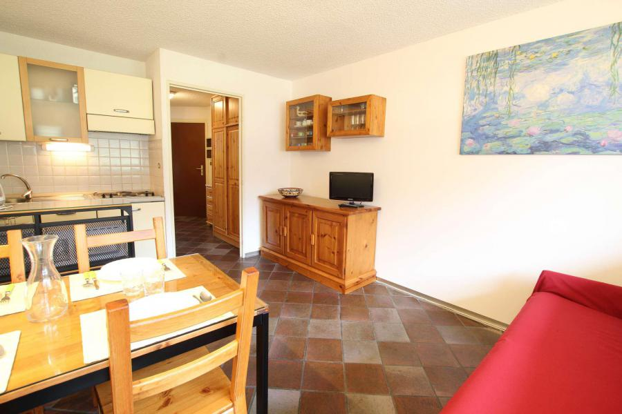 Holiday in mountain resort 2 room apartment 4 people (SPOD10) - La Résidence Ferme d'Augustin - Montgenèvre