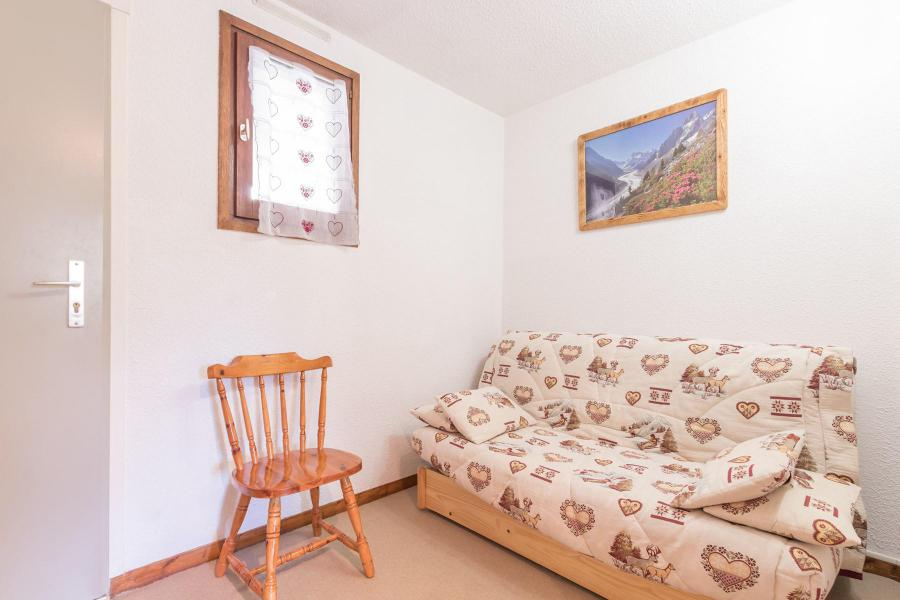 Holiday in mountain resort Studio sleeping corner 4 people (SIL094) - La Résidence Ferme d'Augustin - Montgenèvre