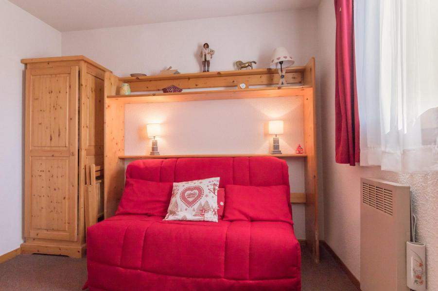 Holiday in mountain resort 2 room apartment 4 people (AUBE18) - La Résidence Ferme d'Augustin - Montgenèvre