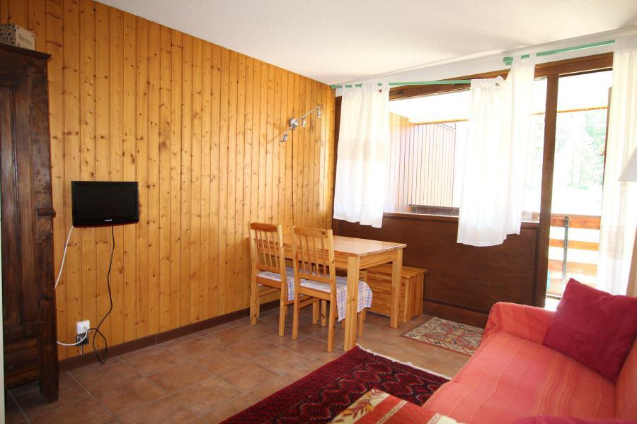 Holiday in mountain resort Logement 4 pièces 6 personnes (MTG110-D09) - La Résidence Ferme d'Augustin - Montgenèvre