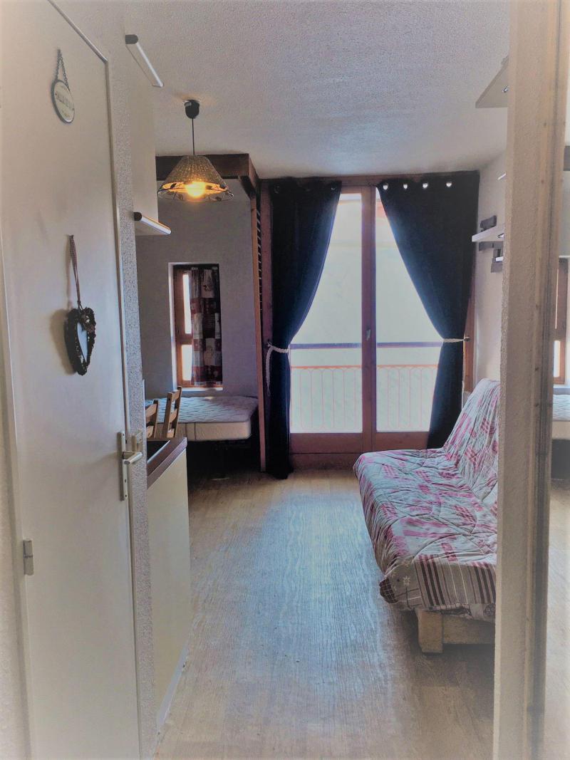 Каникулы в горах Апартаменты 2 комнат 4 чел. (417) - La Résidence Fond Blanc - Les Arcs